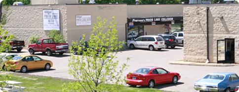 pearsons auto body collision specialist